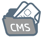 CMS Development service by Appclick